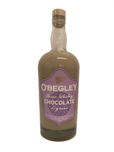 CHOCOLATE CREAM LIQUEUR