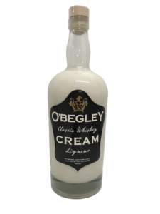 WHISKEY CREAM LIQUEUR